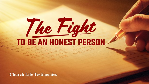 The Fight to Be an Honest Person