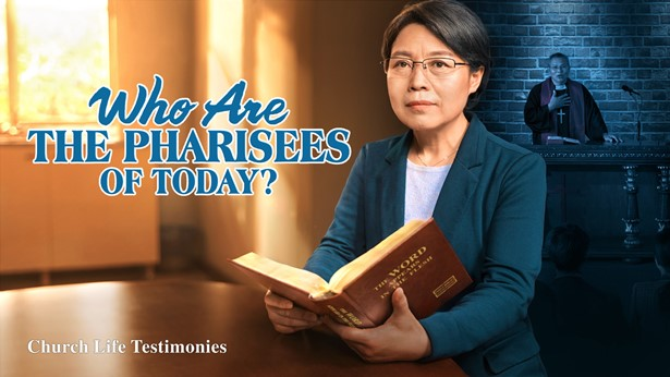 Who Are the Pharisees of Today