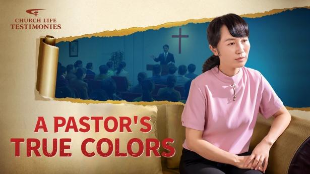 A Pastor's True Colors