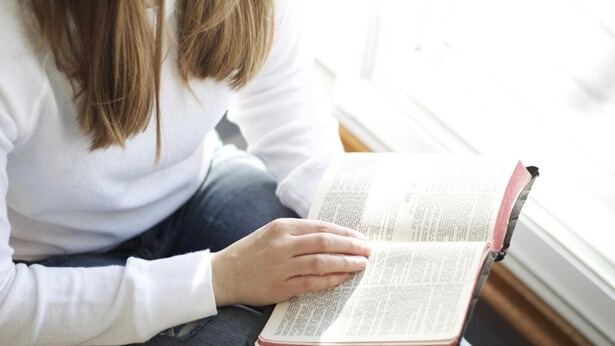 3 Principles for Effective Bible Reading