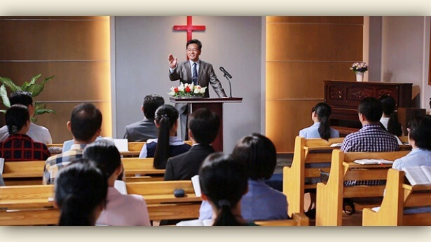4. Are religious pastors and elders really all established by God? Can one's acceptance of and obedience to religious pastors and elders represent their obedience to and following of God?